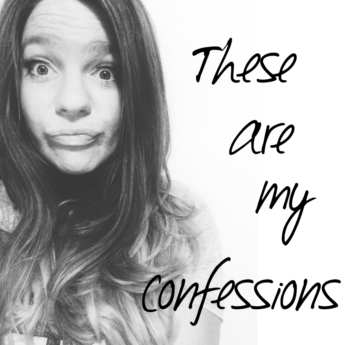 Usher These Are My Confessions These Are My Confessio...
